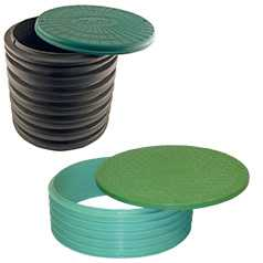 Let's Keep a Lid on It: Everything You Need to Keep Septic Riser Lids in Good Repair